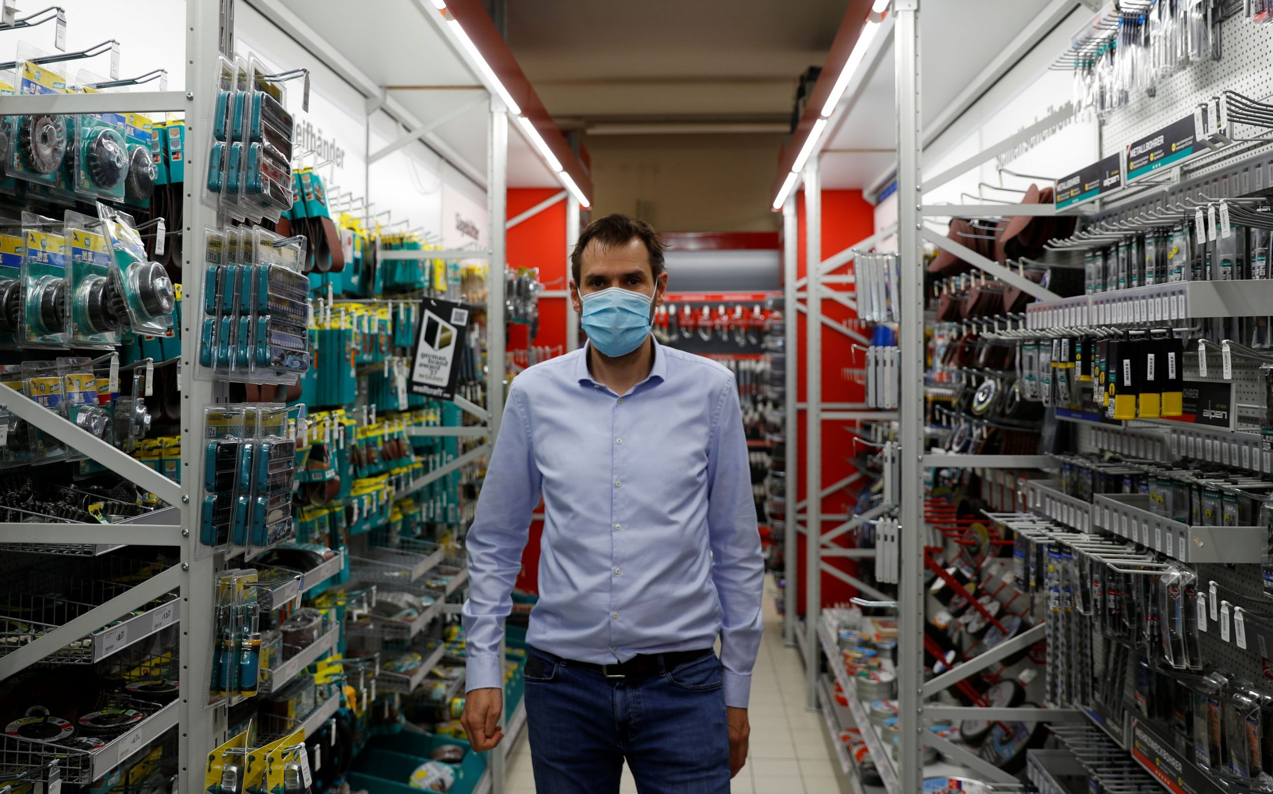 Austrija se dobro nosi s koronavirusom / REUTERS